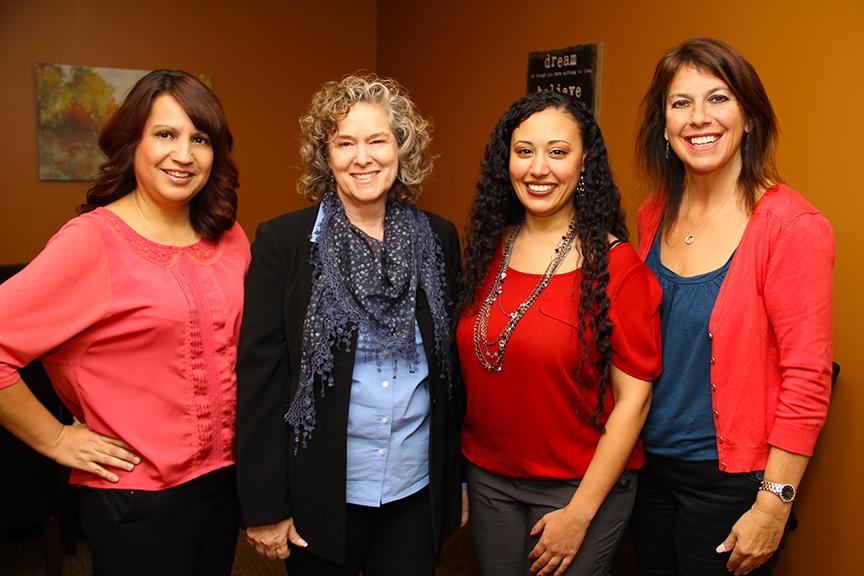 Our Tarzana Audiology Team
